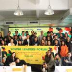 TỔNG KẾT YOUNG LEADERS FORUM – TOẠ ĐÀM DÀNH CHO LEADERS CÁC CLB, DỰ ÁN SINH VIÊN