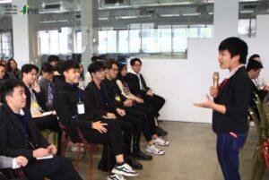 Vũ Hường (Jen) Community Program Manager, BK-Holdings