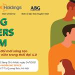 LẮNG NGHE CHIA SẺ CỦA CHỊ NGÔ VIỆT HƯƠNG – CỐ VẤN YOUNG LEADERS NETWORK – TRƯỚC THỀM SỰ KIỆN YOUNG LEADERS FORUM