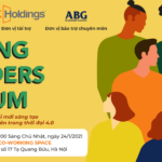 SỰ KIỆN YOUNG LEADERS FORUM
