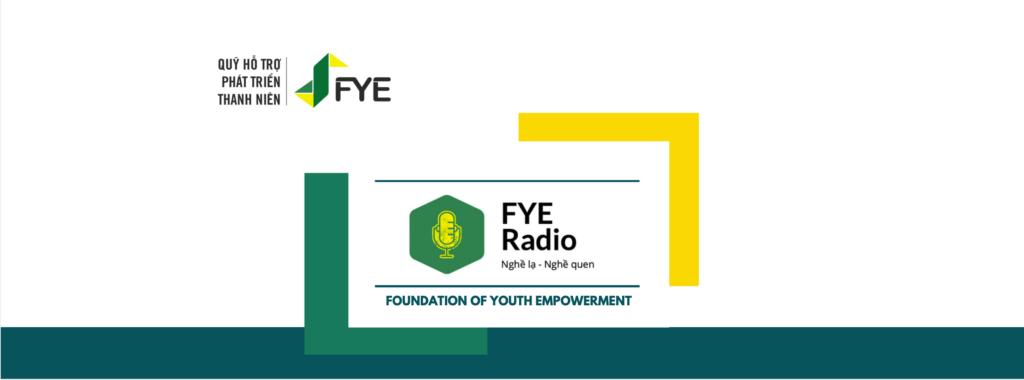 Dự án FYE radio